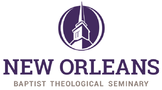New Orleans Baptist Theological Seminary Logo - LAICU