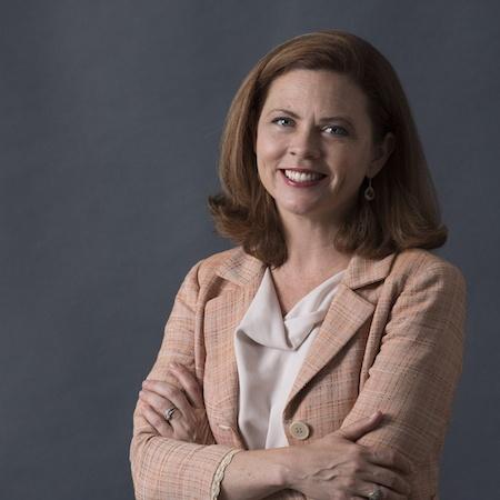 Tania Tetlow, President, Loyola University