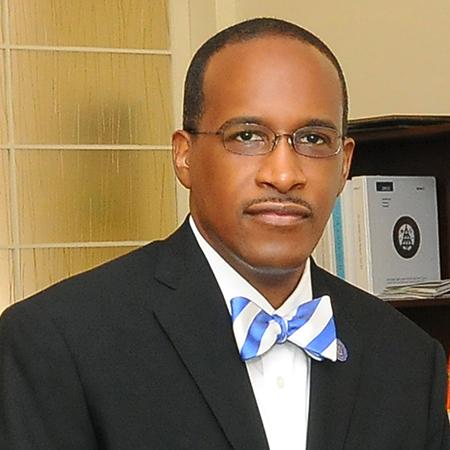 Walter Kimbrough, President, Dillard University - LAICU
