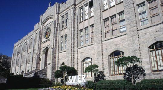 Xavier University Campus - LAICU